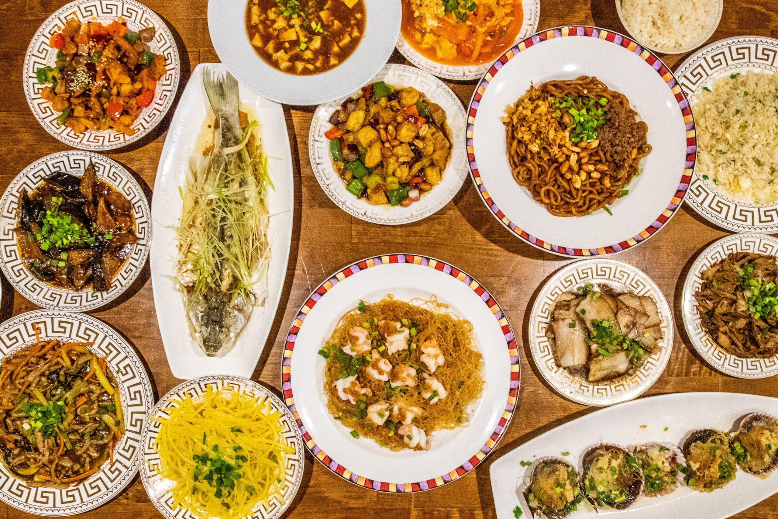 Sichuani Köök