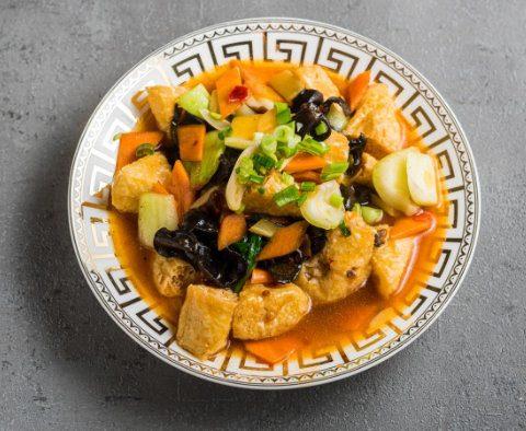 Kodune Tofu